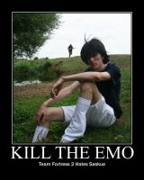 Kill The Emo by Minato-117
