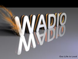 Wadio Text by davejohns