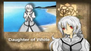 Lip Sync - Daughter of White by Shinigami-Mero-Chan