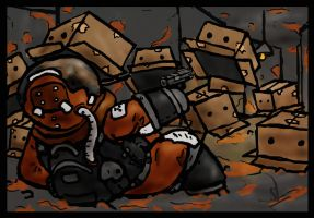 Stuffbox Attack by Yoblicnep