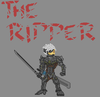 The Ripper by onean