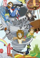 One Direction and the Wizard of Oz by OneDirectionFanJohn