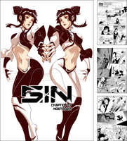 SIN: Chapter 27 by Quirkilicious