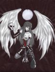 Angel of Lust - Completo by Gothicdarkness