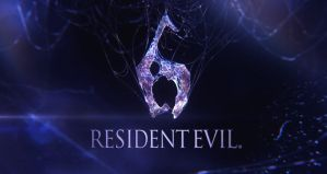 Resident Evil 6 first contact by ChrisNext