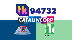 CatalinCorp Rebrand Six Wallpaper 2 (Full HD) by Catali2016