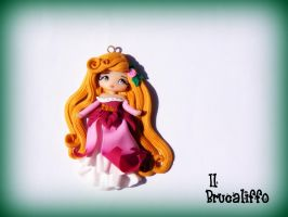 Sleeping Beauty spring collection by BrucaliffoBijoux