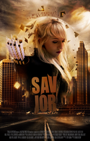 Savior {Movie Poster} by soullessss