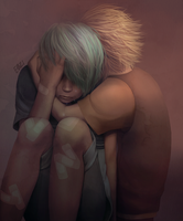 Dont Cry by EBZi