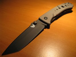 Benchmade 760 LFTi by MrPorter