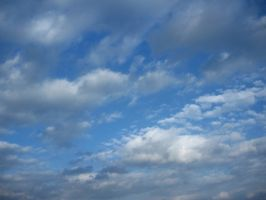 CLOUDS!! by Carthaginian