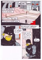 AFL 1000 Round 5: Page 1 by Branded-Curse