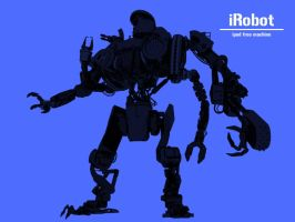 iRobot by zoomzoom