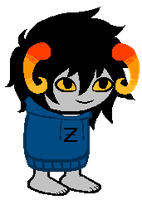 Fantroll adopt: CLOSED ( LIMITED OFFER) by stephiigirl