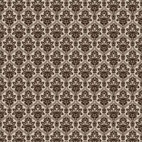 Retro Brown Wallpaper by zeeneo