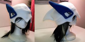 Lugia hat by Chochomaru