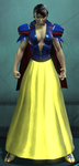Snow White (DC Universe Online) by Macgyver75