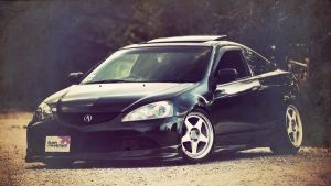 Acura RSX by alemaoVT