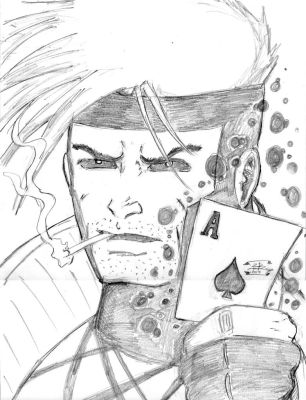 Gambit by thEbrEEze