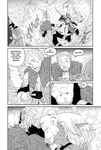 DAI - Kiss for Luck page 1 by TriaElf9