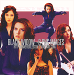 Black Widow: Png pack by annehiddleston