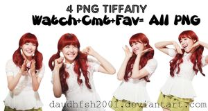 4 PNG Tiffany by daudhfsh2001