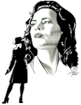 Agent Carter by nortonman