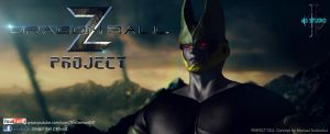 Perfect Cell  Dragon ball z by themsstudio