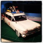 Ghostbusters Ecto-1 by JouzuMania