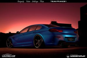 Bmw serie 6 by thedesign05