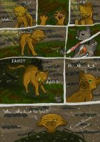 Meanwhile in Shadowclan by Cutestuffrocks