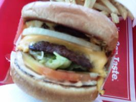 The Double-Double by BigMac1212
