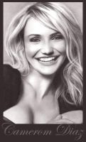 Cameron Diaz 2 by remnantrising
