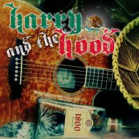 Harry and the Hood CD Cover by slimetrail