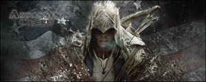 Signature Assassin's Creed by Icarus by IIIcarus