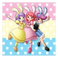 Zap Apple Easter Crusaders by Jdan-S