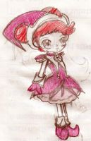 Doremi Sharp by techfreak107