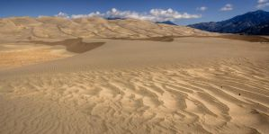 Great Sand Dunes by djohn9
