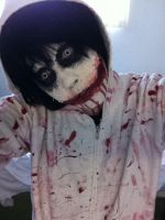 Jeff The Killer by CreepySteam