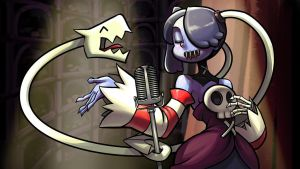 Steam Trading Card - Squigly by Limitus