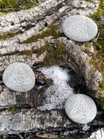 Celtic Worry Stones by Fulstein