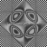 Circular Spacing Variation 1 by carchesium