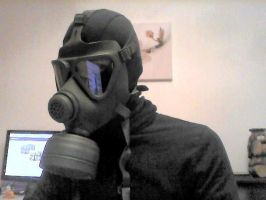New Gas Mask by Accado