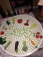 Seeds Mosaic by CPT-CUPCAKE-art