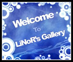 welcome1 by LiNoR