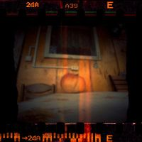 Matchbox pinhole camera I by june-june