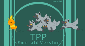 TPP Zexy and the Doges by manatiki