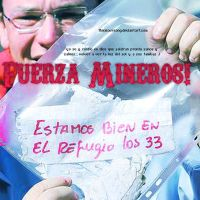 27 Fuerza Mineros by ThisIsOurSong