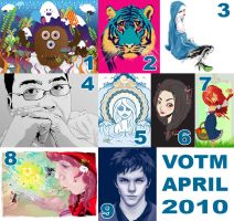 VOTM april 2010 by lilvdzwan