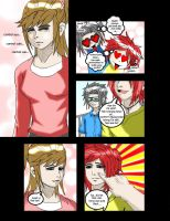 rockstar-pg 2 ep 1 by redcolour